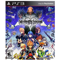 Square Enix Kingdom Hearts II.5 (PS3)