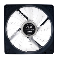 Zalman F3 FDB (SF) Ultra Quiet 120mm Case Fan