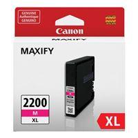 Canon PGI-2200 XL Magenta Ink Cartridge