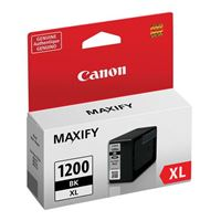 Canon PGI-1200 XL Black Ink Cartridge