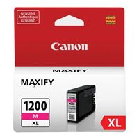 Canon PGI-1200 XL Magenta Ink Cartridge