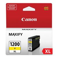 Canon PGI-1200 XL Yellow Ink Cartridge