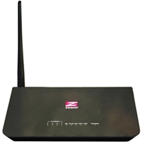 Zoom Model 5792 DSL Wireless N 2/2 Modem/Router