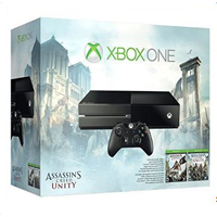 Microsoft Xbox One Assassin's Unity Bundle (Xbox One)