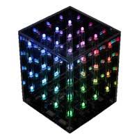 Hypnocube 4Cube - Assembled