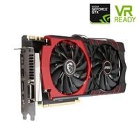 MSI GeForce GTX 980 Gaming 4GB GDDR5 Video Card