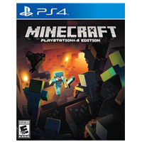 Sony Minecraft (PS4)