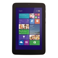 WinBook TW700 Tablet - Black