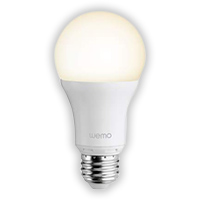 Belkin Smart LED Bulb