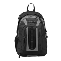 Jansport Coho Laptop Backpack - Black