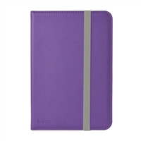 "WinBook 7"" Tablet Folio - Purple"
