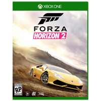 Microsoft Forza Horizon 2 (Xbox One)