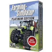 Tri Synergy Farming Simulator Platinum Edition (PC)