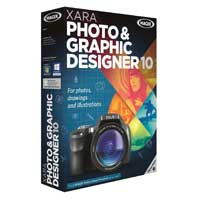 Magix Entertainment Xara Photo & Graphic Designer 10