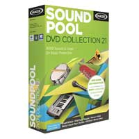 Magix Entertainment Soundpool DVD Collection 21