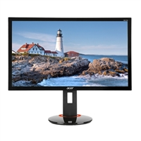 "Acer XB270H Abprz  27"" Full HD  G-Sync LCD Display"