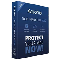 Acronis True Image 2015 - 1 License (Mac)