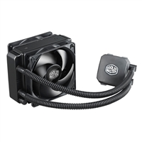 Cooler Master Nepton 120XL Liquid CPU Water Cooling System