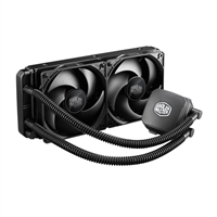 Cooler Master Nepton 240M Liquid CPU Water Cooling System