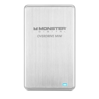 Monster Digital 1TB Overdrive Mini USB 3.0 External SSD