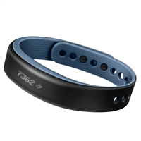 Garmin vivosmart Activity Tracker - Large, Blue