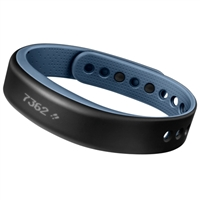 Garmin vivosmart Activity Tracker - Small, Blue