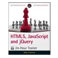 Wiley HTML5 JAVASCRIPT JQUERY