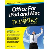 Wiley OFFICE FOR IPAD & MAC DUM