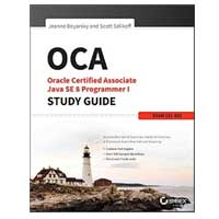 Wiley OCA ORACLE CERTIFIED ASSO