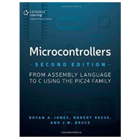Cengage Learning MICROCONTROLLERS 2/E