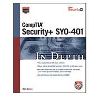 Cengage Learning COMPTIA SECURITY+ SY0401
