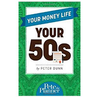 Cengage Learning YOUR MONEY LIFE YOUR 50S