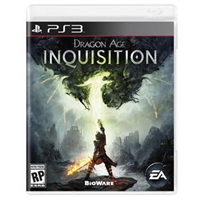 Electronic Arts Dragon Age (PS3)