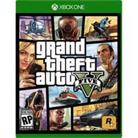 Take Two Grand Theft Auto V (Xbox One)
