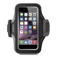 Belkin Slim-Fit Plus Armband for iPhone 6 - Black