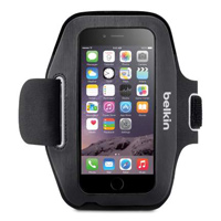 Belkin Sport-Fit Armband for iPhone 6 - Black