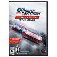 Electronic Arts Need for Speed Rivals - Complete Edition (PC)