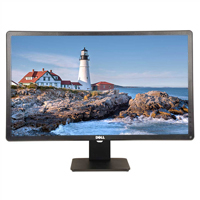 "Dell E2414Hx 24"" 1080p TFT LCD HD Monitor"