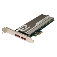 Other World Computing 240GB OWC Mercury Accelsior_E2 PCI Express SSD with two eSATA Expansion