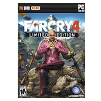 Ubisoft Far Cry 4 - Limited Edition (PC)