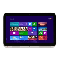 HP 13-R010DX Tablet - White (Refurbished)