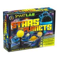 SmartLab Toys STARS & PLANETS