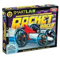 SmartLab Toys BLAST OFF ROCKET RACER