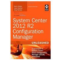 Pearson/Macmillan Books SYSTEM CENTER 2012 R2