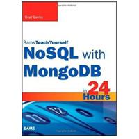 Pearson/Macmillan Books SAMS TY NOSQL MONGODB
