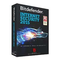 Bitdefender Internet Security Standard (1 Device, 1 Year)