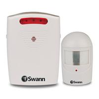 Swann Communications SWHOM-DRIVEA-GL Driveway Alert Alarm