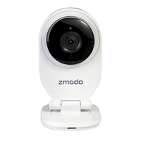 Zmodo 720P Wireless EZCam with 16GB MicroSD card