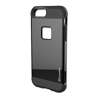 Qmadix X Series Cover Case for iPhone 6 Plus - Black