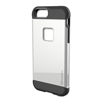 Qmadix X Series Cover Case for iPhone 6 Plus - White